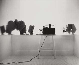 Girl in Bath (Jean Patchett), New York