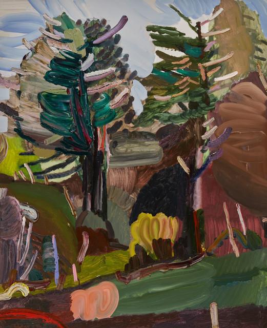 , 'WR1,' 2019, Sophie Gannon Gallery