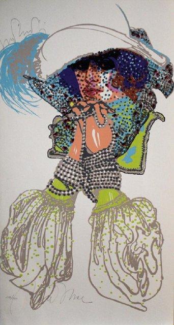 , 'Woman,' , The Loft Fine Art