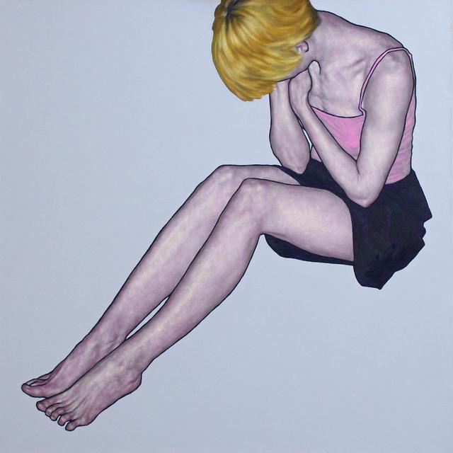 , 'Romina #18,' 2013, Aki Gallery