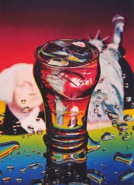 Ben Schonzeit, 'Yankee Flame, from America: the Third Century ', 1975, Alpha 137 Gallery