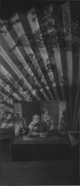 Judith Rothchild, 'Caprice VII', Childs Gallery
