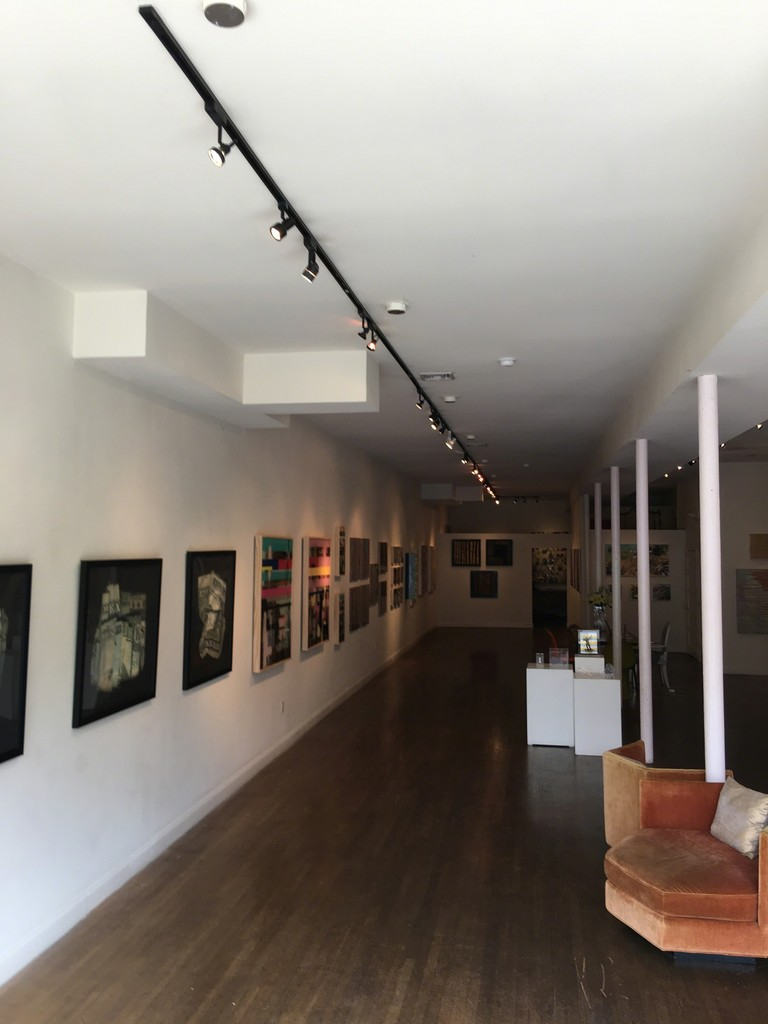 "Parlor Gallery- ""The Contemporaries"""