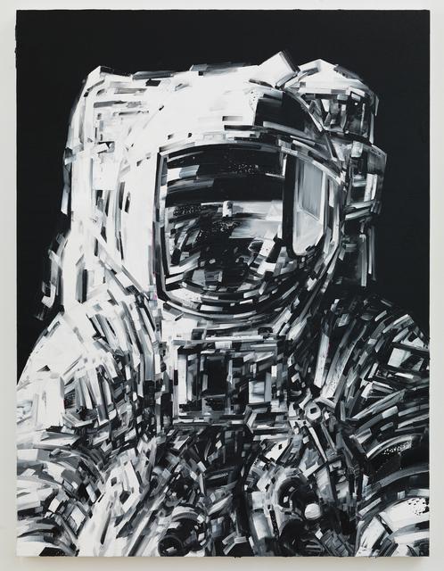 , 'Rocketman,' 2015, Joshua Liner Gallery