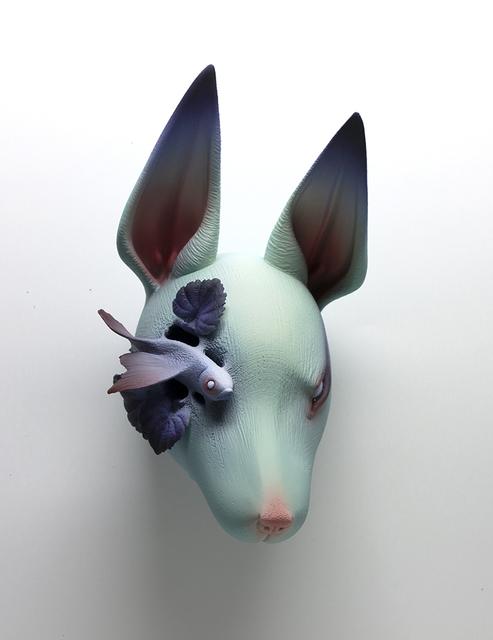 Erika Sanada, 'Coexistence', 2019, Haven Gallery