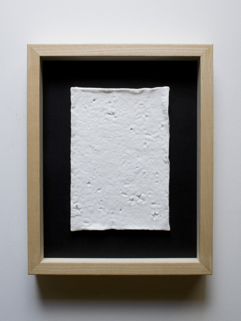 , 'Trinary,' 2015, COHJU contemporary art