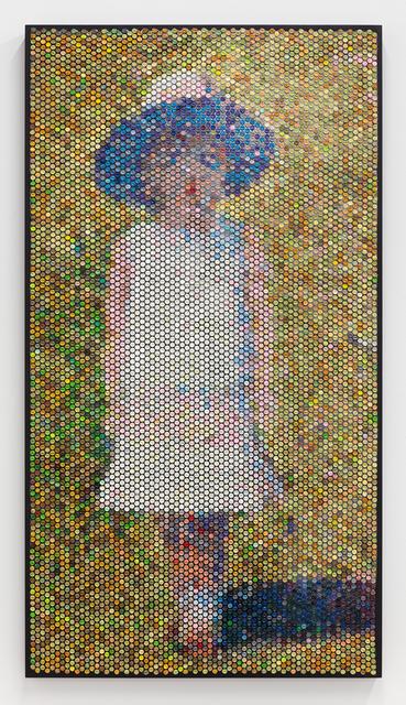, 'Innocence (Injection),' 2019, Anna Zorina Gallery