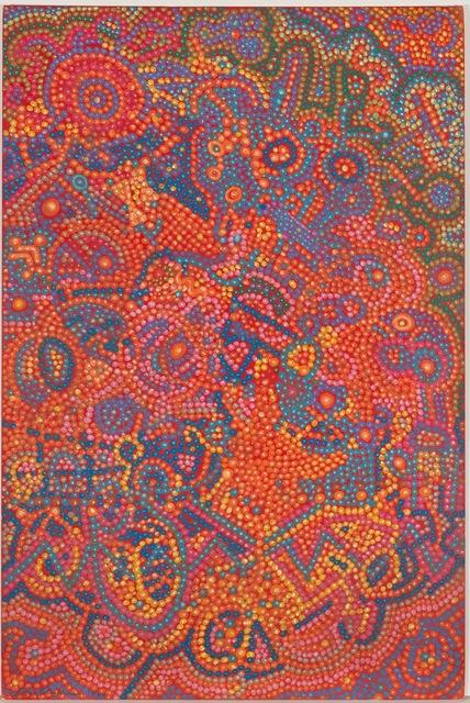 , 'Untitled ,' 1966, Marc Selwyn Fine Art