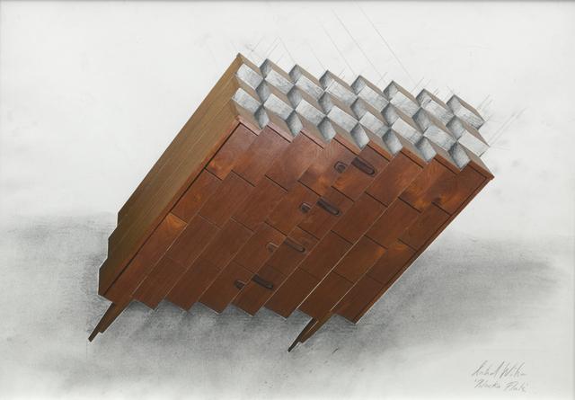 ", '""Blocka Flats"",' 2016, Annely Juda Fine Art"