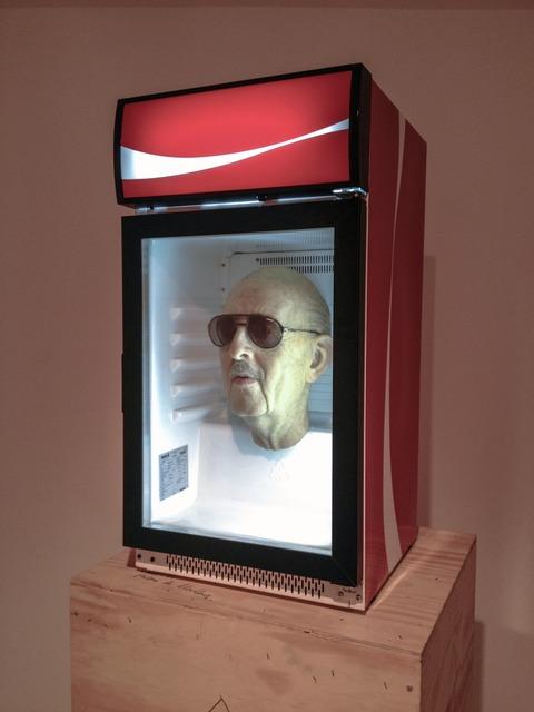 Eugenio Merino, 'Always Franco,' 2013, UNIX Gallery