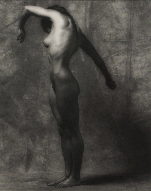 , 'Lisa Lyon,' 1981, Robert Miller Gallery