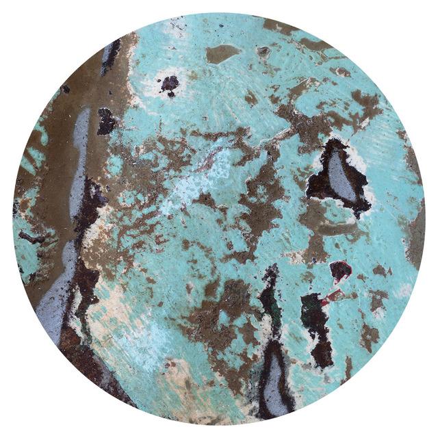 Hector Adalid, 'smeraldo II', 2018, SaSa Gallery