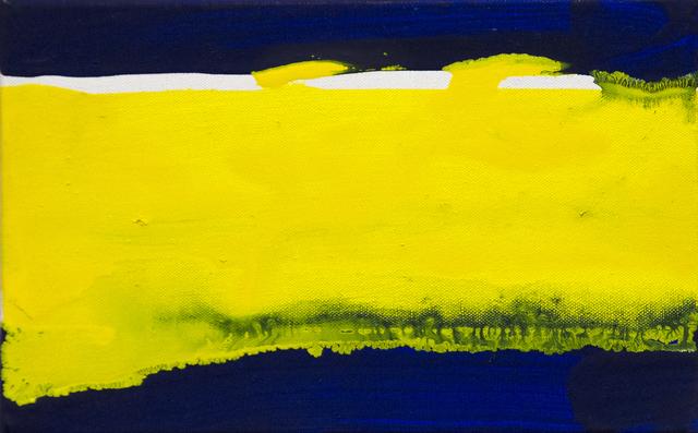 , 'Ducat,' 1986, Heather James Fine Art
