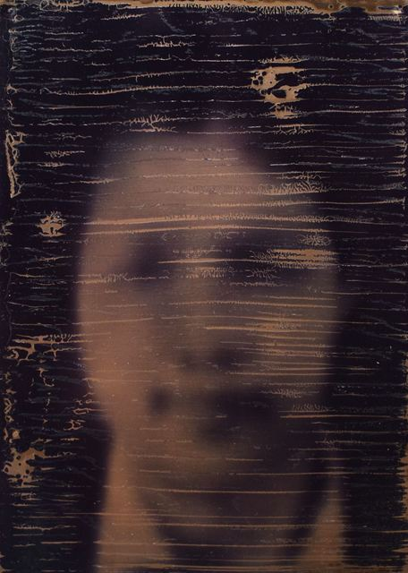 , 'a study of identity,' 1991, KOKI ARTS
