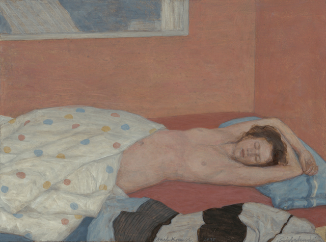 , 'Schlafende (Sleeping),' 2015, Gallery LVS