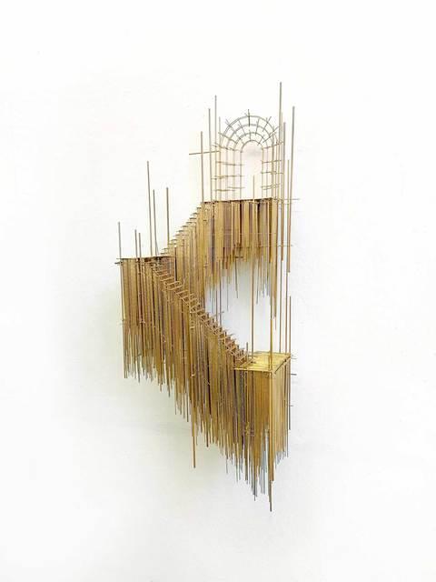, 'Up Stairs,' 2019, N2 Galería