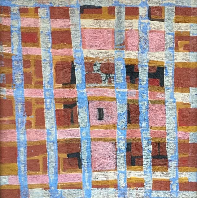 , 'Fenêtre sur Cour,' , Galerie Dutko