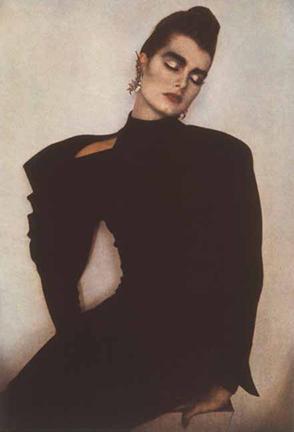 , 'Brooke Shields,' 1985, Staley-Wise Gallery