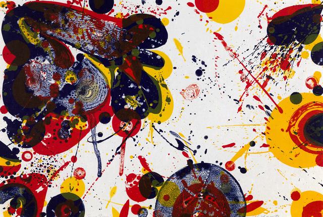, 'Untitled,' 1964, Bernard Jacobson Gallery