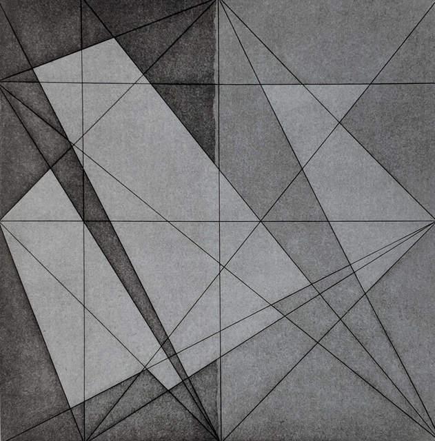 Jack Tworkov, 'LF-SF #4', 1979, Capsule Gallery Auction