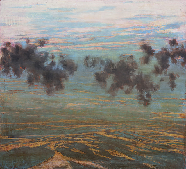 , 'Near Here,' 2011, Cross Mackenzie Gallery