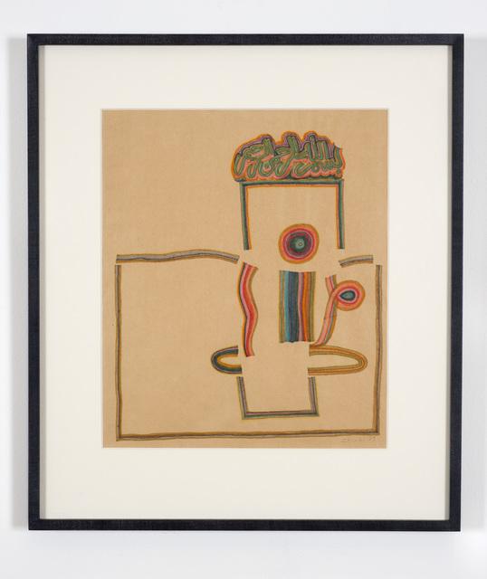 , 'The Tree,' 1973, Vigo Gallery