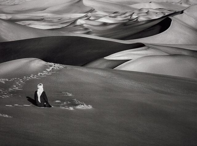 Sebastião Salgado, 'Sahara, South of Djanet, Algeria', 2009, Phillips