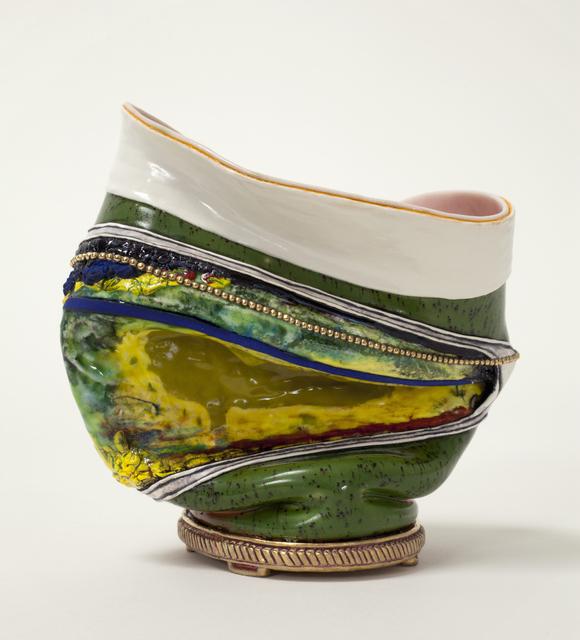 , 'Pirette,' 2013, Tibor de Nagy