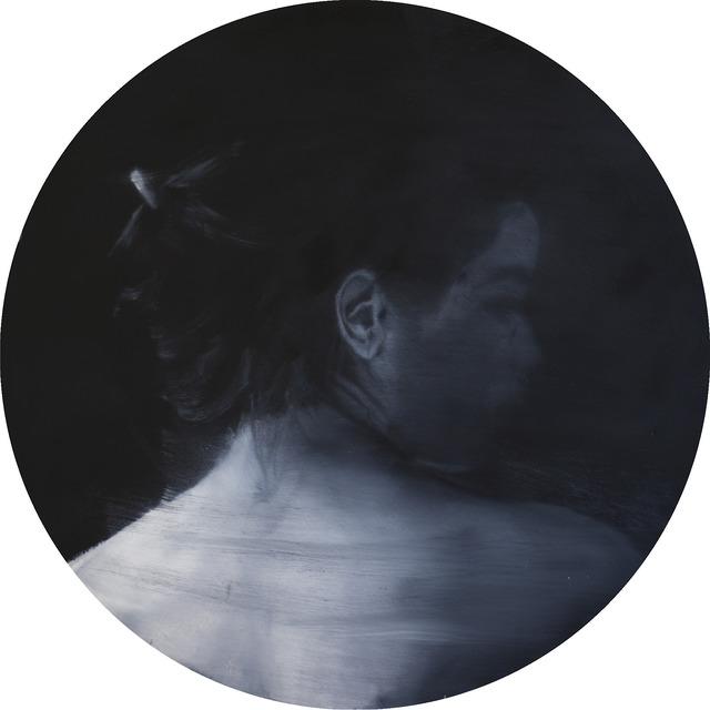 , 'Moroccan bath XII,' 2017, Mazel Galerie