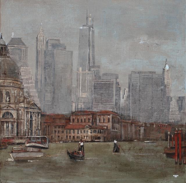 Patrick Pietropoli, 'Grand Canal', Hugo Galerie