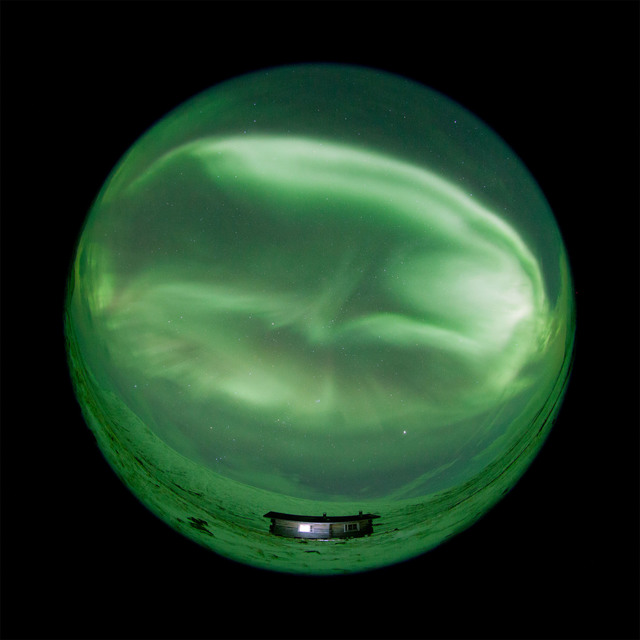 , 'Planetarium Still #2,' 2011 / 2012, Del Infinito