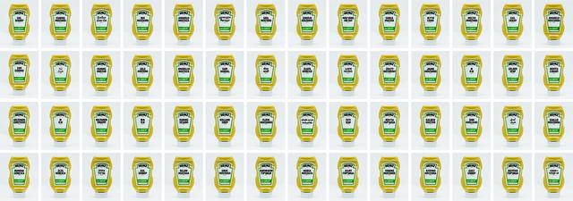 , 'Yellow Mustard,' 2012, Pace/MacGill Gallery