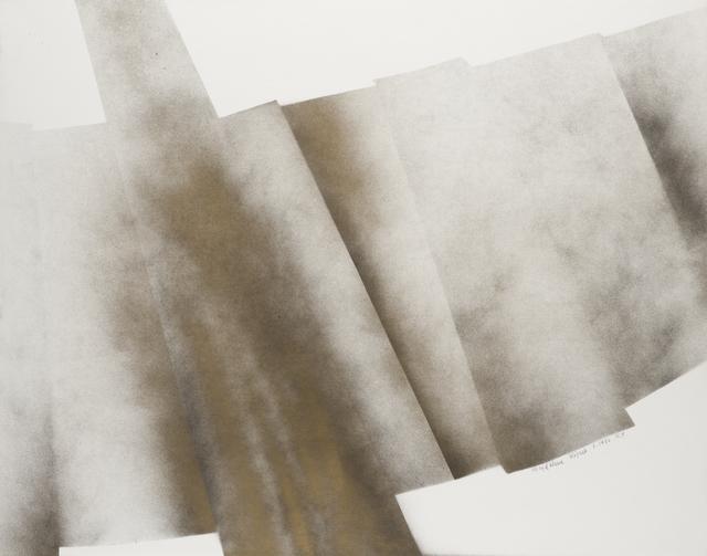 , 'Untitled,' 1986, Christine König Galerie