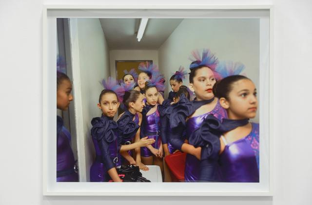 , 'Monique's Festival,' 2013, Shoshana Wayne Gallery