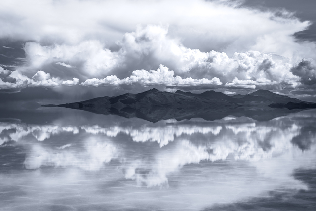 , 'Vulcano, Bolivia,,' 2017, Petra Gut Contemporary