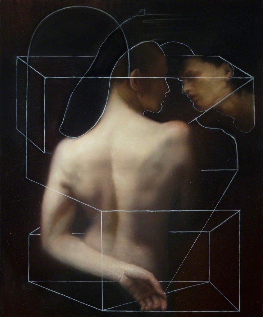 "Maria Kreyn ""Thought Pattern"""