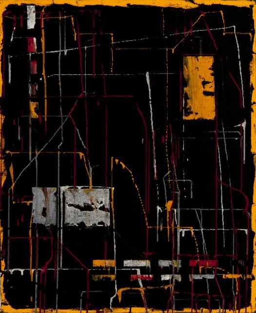 , 'Alto voltaje II,' 2015, Galeria Joan Gaspar