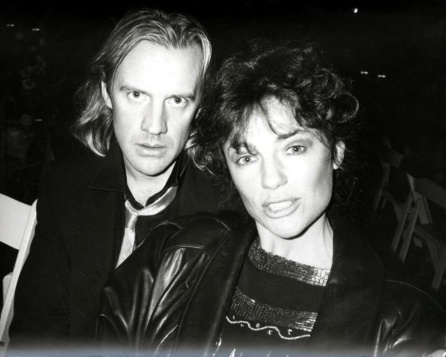 , 'Jacqueline Bisset and Alexander Godunov,' ca. 1984, Hedges Projects