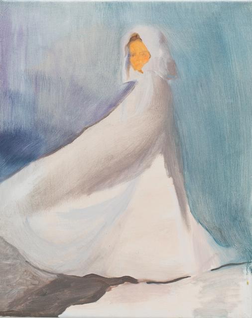 Nathalie Shepherd, 'Larper', 2019, Galerie Lisa Kandlhofer