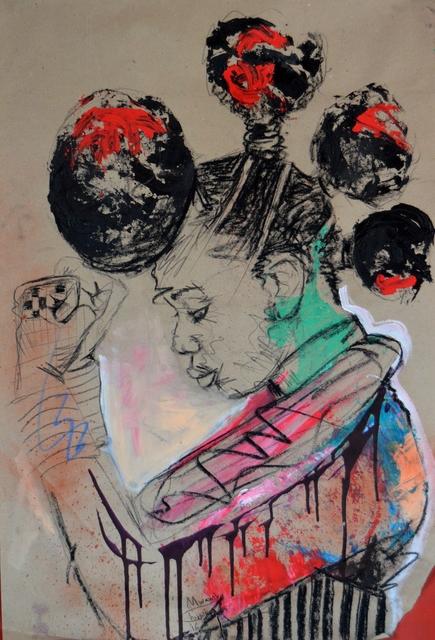 , 'Women's Identity VI,' 2016, Art Acacia