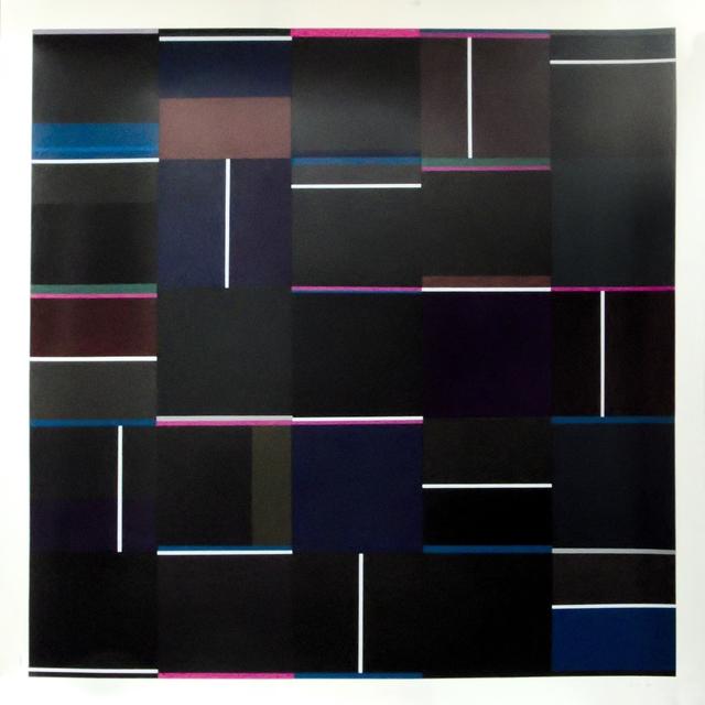 , 'Untitled,' 2015, LAART