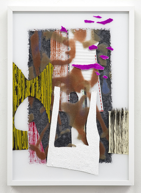 , 'Leones,' 2017, C24 Gallery