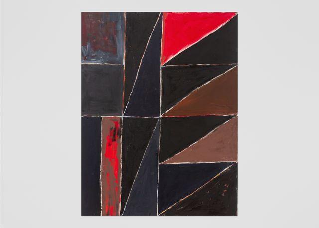 Sam Fryer, 'Untitled.', 2017, ABXY