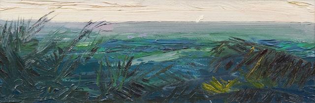 , 'Bahama Scene,' 2014, Grenning Gallery