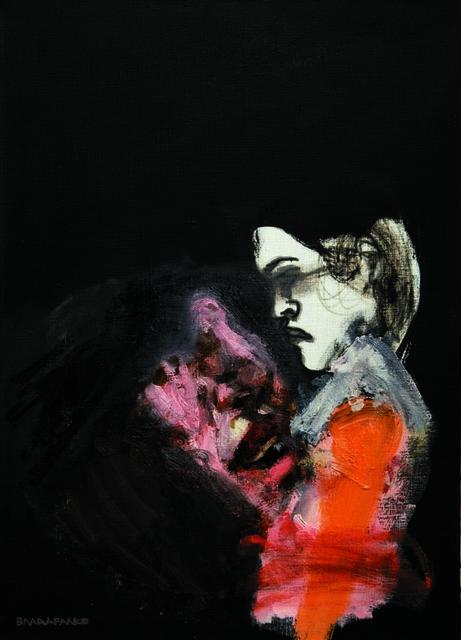 , 'Listen!,' 2008, Voloshyn Gallery