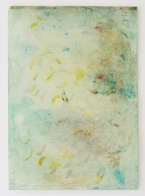 , 'Malachite,' 2014, Marie Kirkegaard Gallery