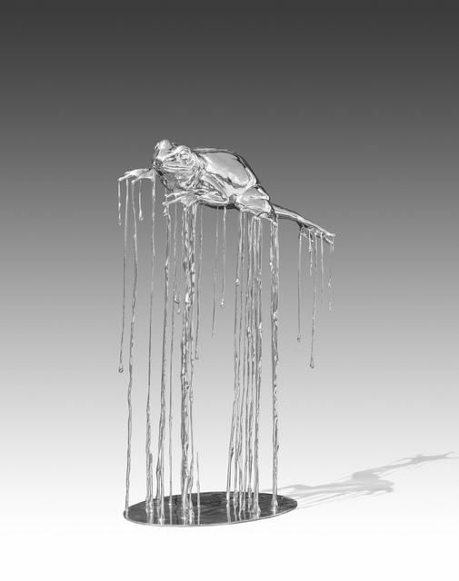 GAO XIAO WU 高孝午, 'Rebirth-Frog   再生-青蛙', 2017, ESTYLE ART GALLERY 藝時代畫廊