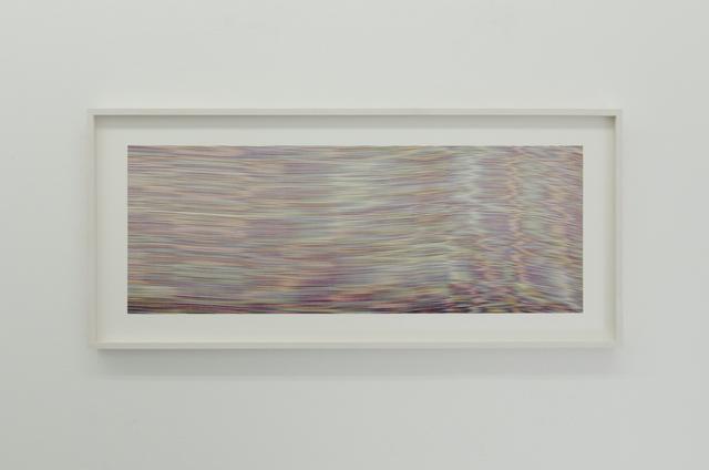 , 'Current (Hudson River) 1,' 2017, Bartha Contemporary