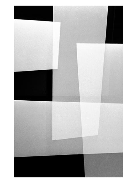"""Geraldo de Barros, '""""Fotoforma"""", São Paulo', Luciana Brito Galeria"""