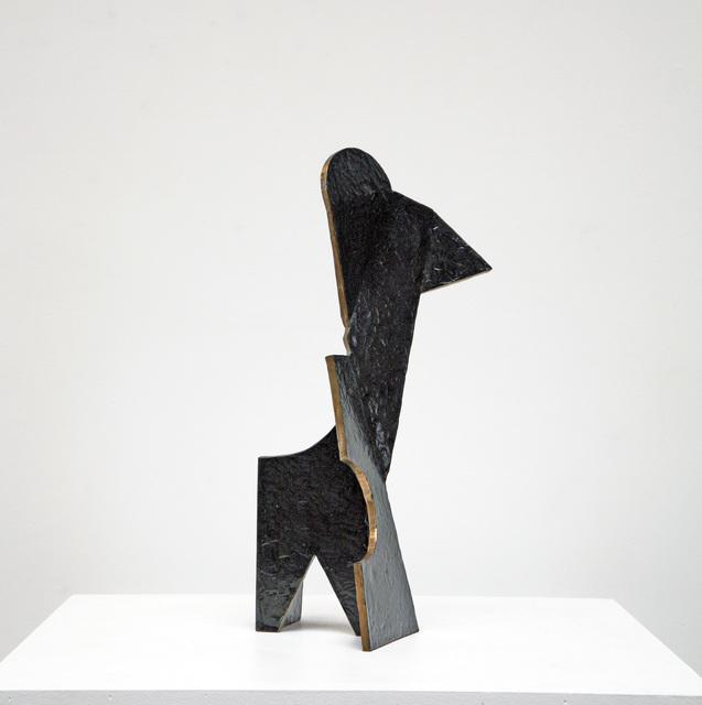, 'Holistic 67-C,' 1979, David Richard Gallery